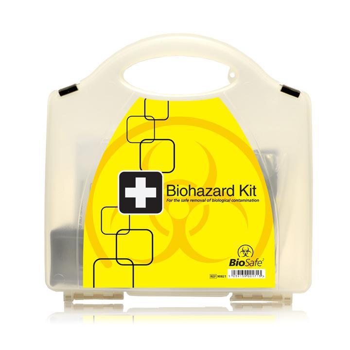Biohazard Disposals