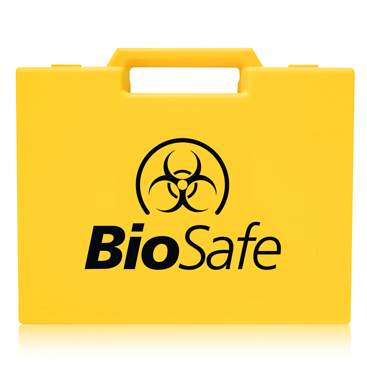 Biosafe Combination Kits