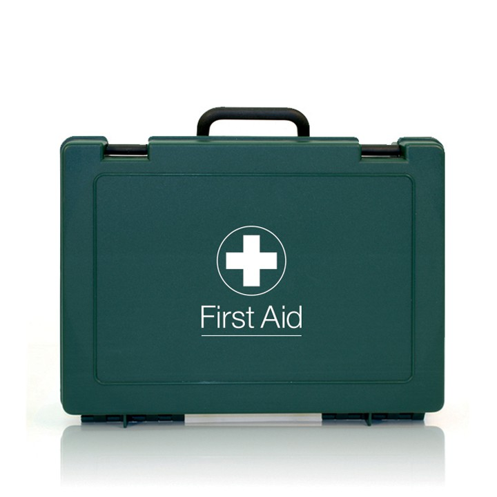 Standard First Aid Box