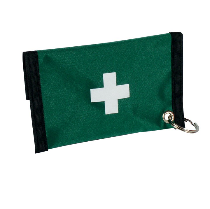 Revive Aid + Keyring Pouch