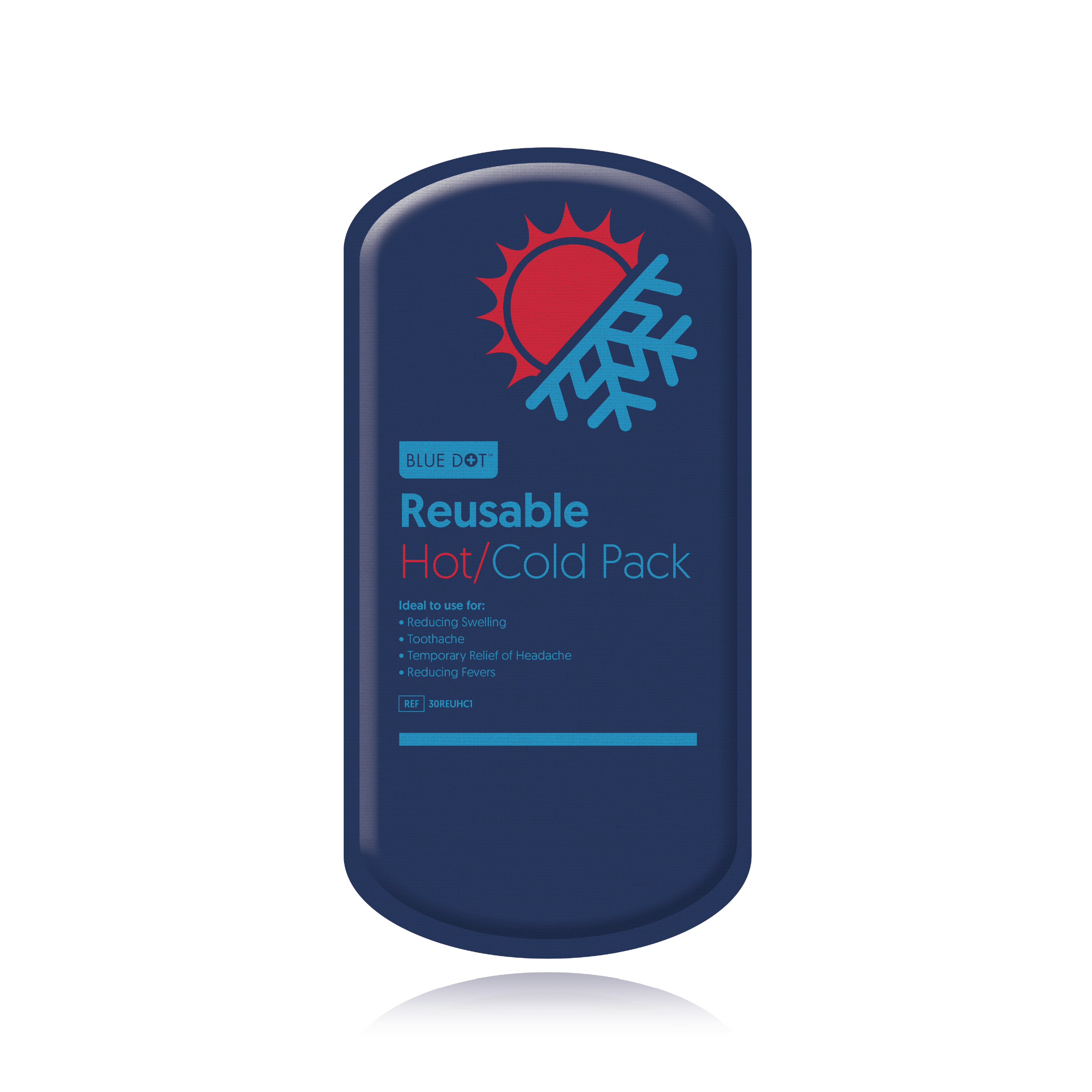 Reusable Cold & Hot Pack