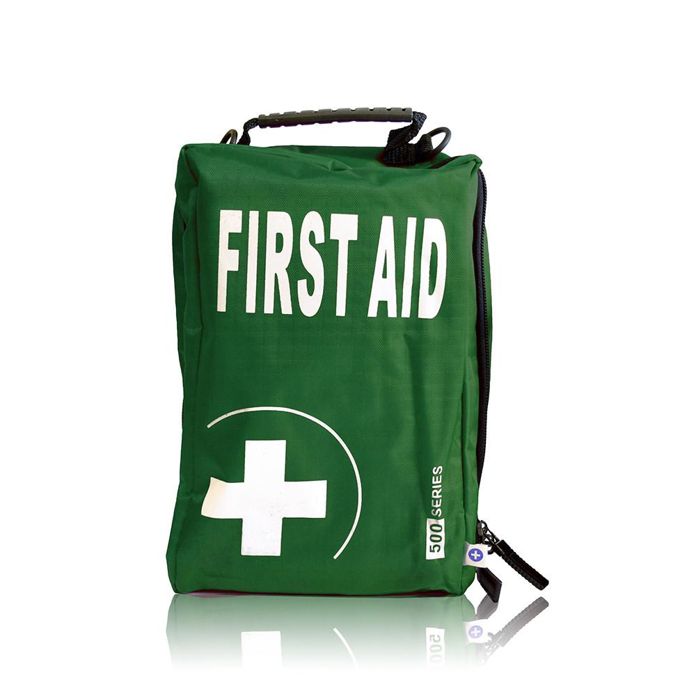 Standard First Aid Grab Bag