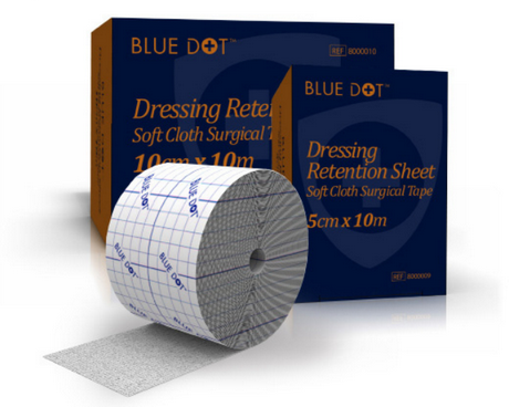 Dressing Retention Sheet