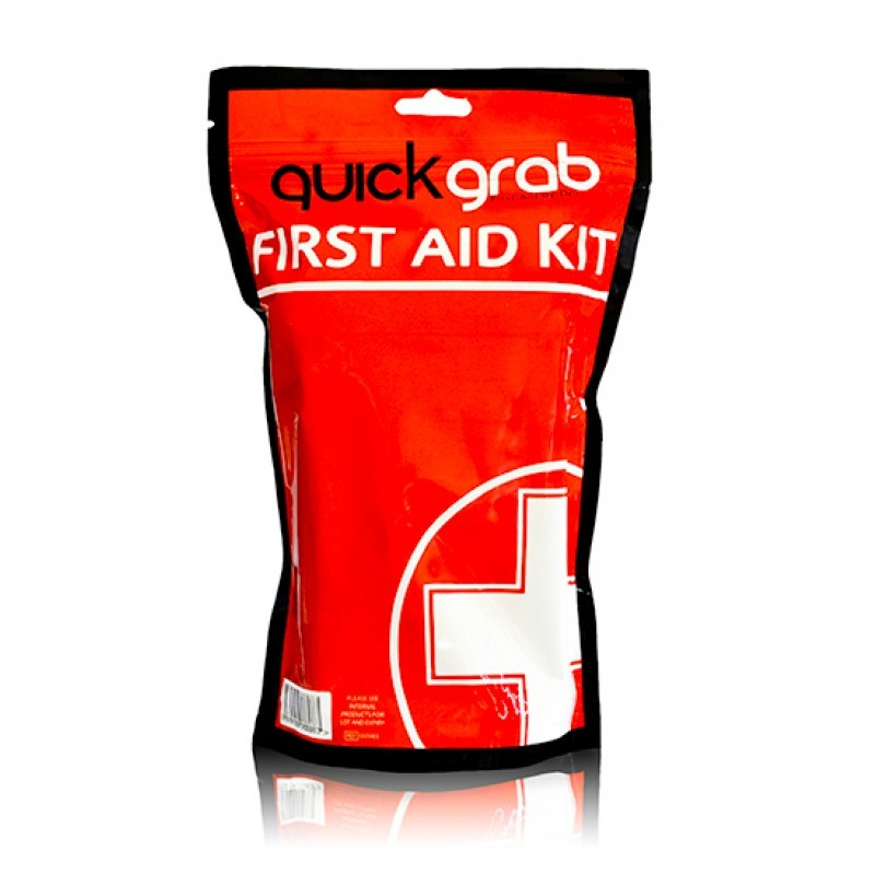 Quick Grab Large First Aid Kit