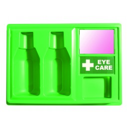 Quick Check Eye Care Station - Empty