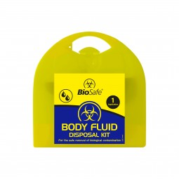 Body Fluid Clean-Up Kit (1 Application – PICCOLO)