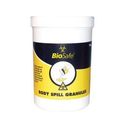 Super Absorbent Granules 1kg - Tub