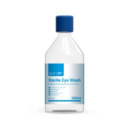 Eye Wash Solution 500ml