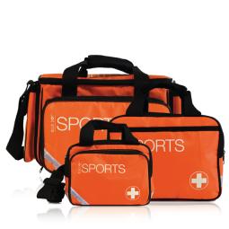 Blue Dot™ Empty Sports Bags