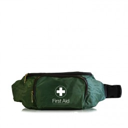 First Aid Bum Bag - Two Compartments