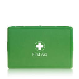 PCV First Aid Kit - Box