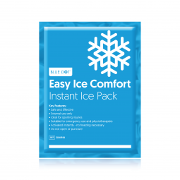 Easy Ice Comfort Instant Ice Pack