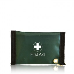 First Aid Key Ring Pouch