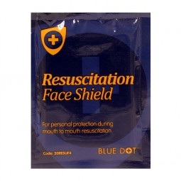 Resus Face Shield