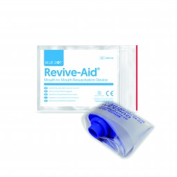 Revive Aid Resuscitation Aid