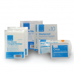 Standards One-Person Kit Refill