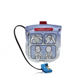 Child Defibrillation Pads (VIEW)