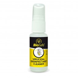 Disinfectant Spray 30ml
