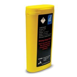 Sharps Disposal Container Bin (0.25 Litre)