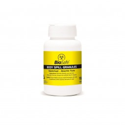 Super Absorbent Granules 100g - Bottle
