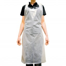 Polythene Apron (Pack of 100)
