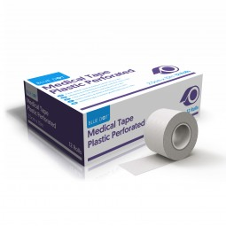 Plastic Perforated Medical Tape