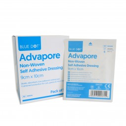 Non Woven Adhesive Dressings