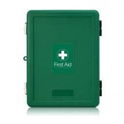 Fast Check First Aid Box