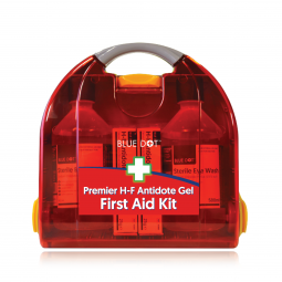 Premier H-F Antidote Gel First Aid Kit
