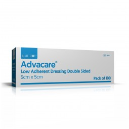 Advacare Low Adherent Dressing