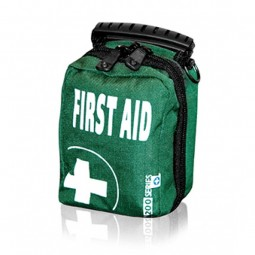 Rapid Response Kit Packed In Series Bag