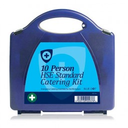 Catering Kits HSE Compliant - Eclipse