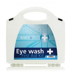 Eclipse Eye Wash Kit