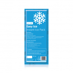 Easy Ice (Large) Disposable Instant Ice Pack