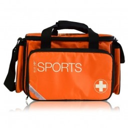 Blue Dot Advanced Sports Kit Complete in Large Orange Bag