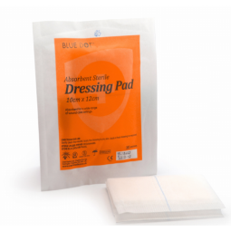 Absorbent Dressing Pad