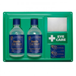 Quick Check Eye Care Point Panel