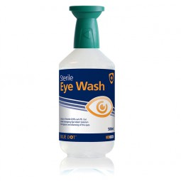 Eye Wash 500ml With Cap