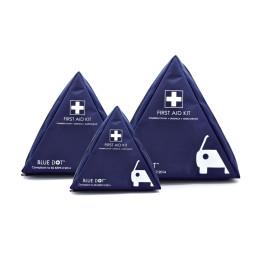 BS 8599-2:2014 Motorist First Aid Kits