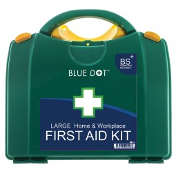 Home and Workplace First Aid Kits - BS 8599-1:2019 Compliant