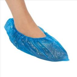 McKinnon Anti-Static Overshoes