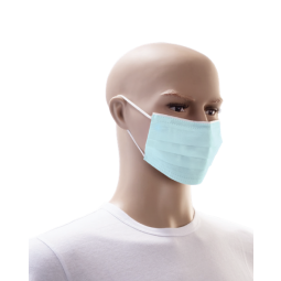 McKinnon Type IIR Face Mask