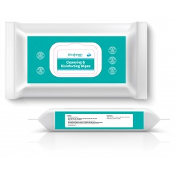 McKinnon Cleansing and Disinfectant Wipes