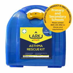 ARK Asthma Rescue Kit
