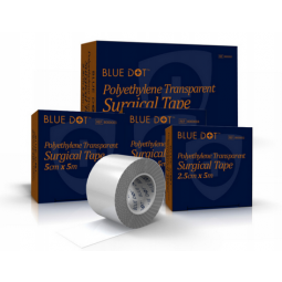 Polyethylene Transparent Surgical Tape