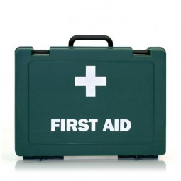 Travel First Aid Kits - BS 8599-1 Compliant