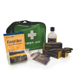 Standard First Aid Grab Bag