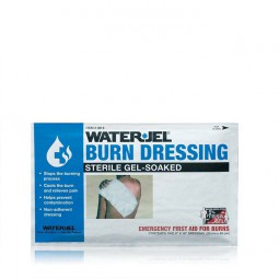 "Water-Jel Sterile Burn Dressing 8"" x 22"""