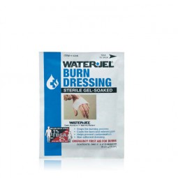 Water-Jel Sterile Burn Dressing