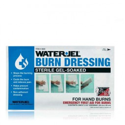 Water-Jel Sterile Hand Dressing